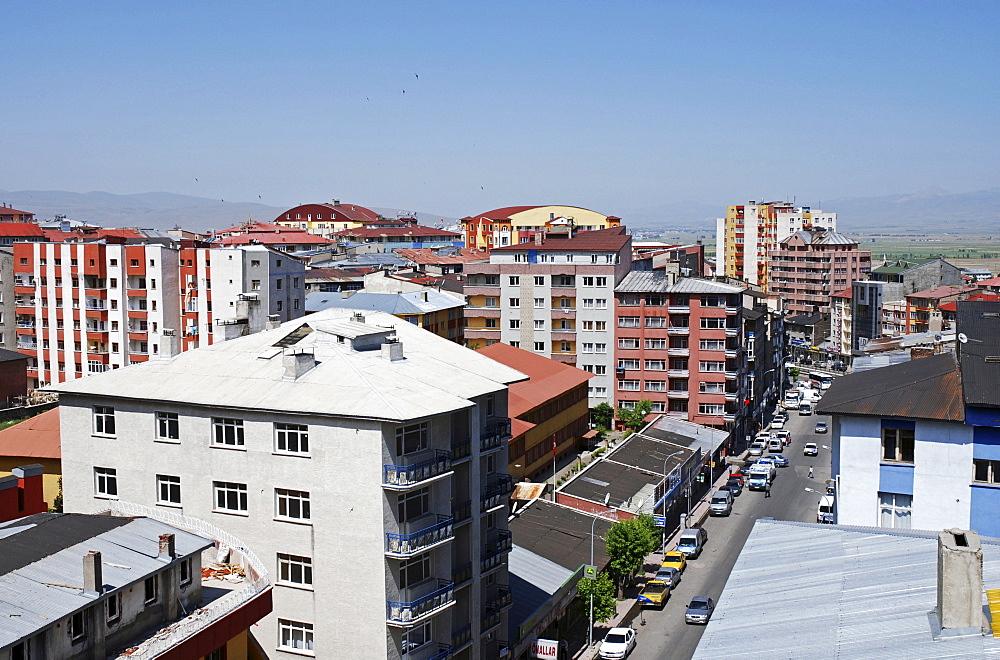 Erzurum, Eastern Anatolia, Turkey