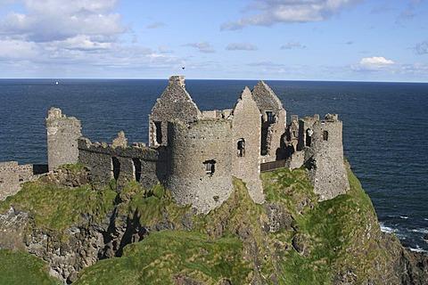 Castle Dunluce, Northern Ireland