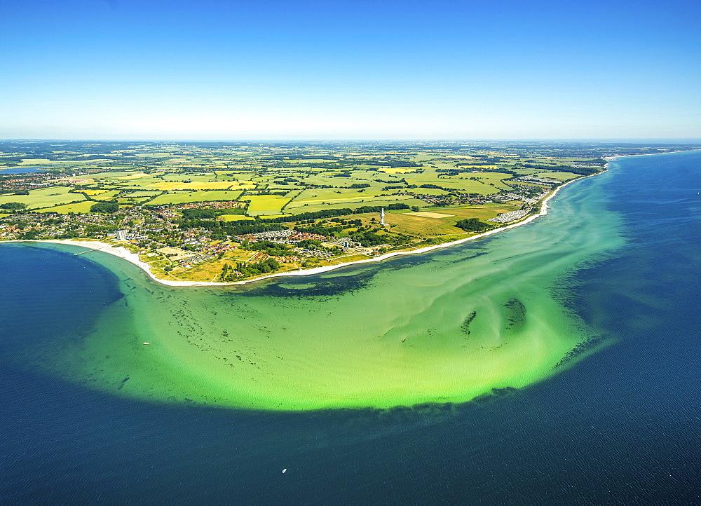 Pelzerhaken, Baltic Sea, Bay of Lübeck, Neustadt in Holstein, Schleswig-Holstein, Germany, Europe