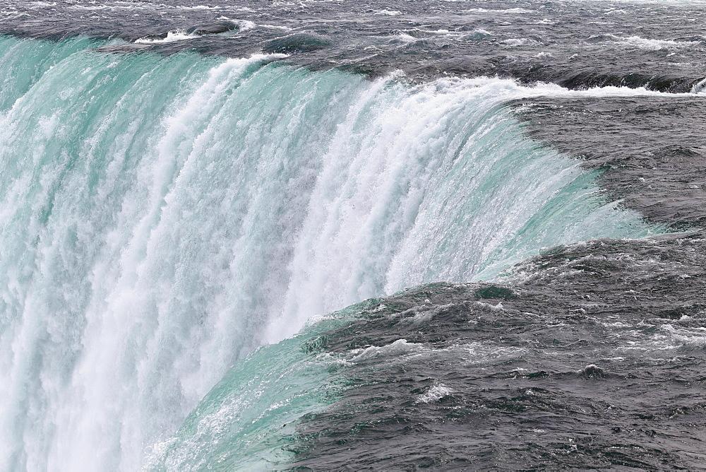 Niagara Falls, Niagara, Ontario Province, Canada, North America