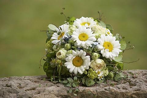 Bridal bouquet, wedding