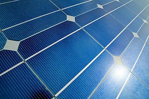Detail solar panel - 832-655