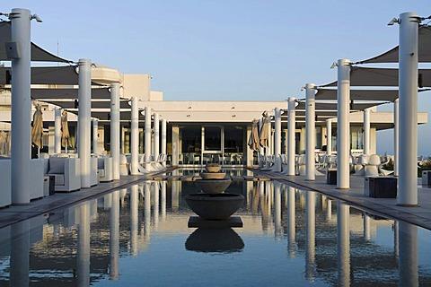 Radisson Blu hotel resort, Djerba, Tunisia, Maghreb, North Africa, Africa