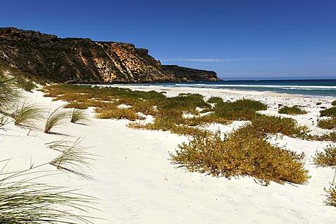 Salmon Beach, D'Entrecasteaux National Park, Western Australia