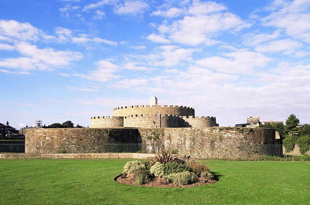 Deal Castle, Deal, Kent, England, United Kingdom, Europe