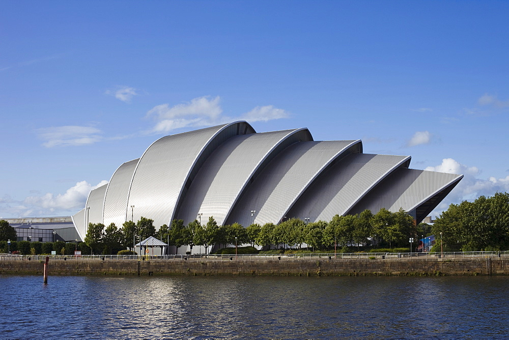 Scottish Exhibition and Conference Centre, Glasgow, Scotland, United Kingdom, Europe