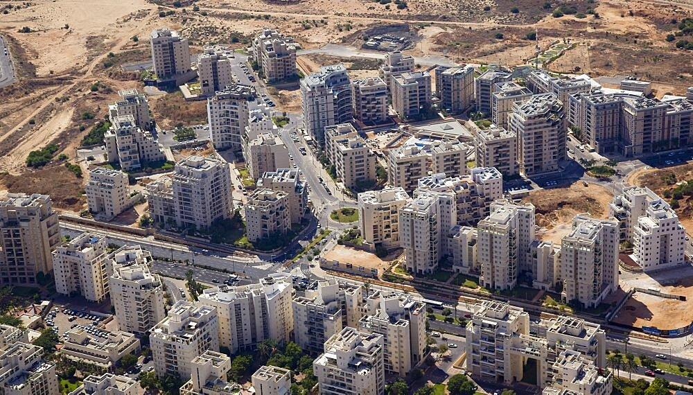 northern Tel Aviv