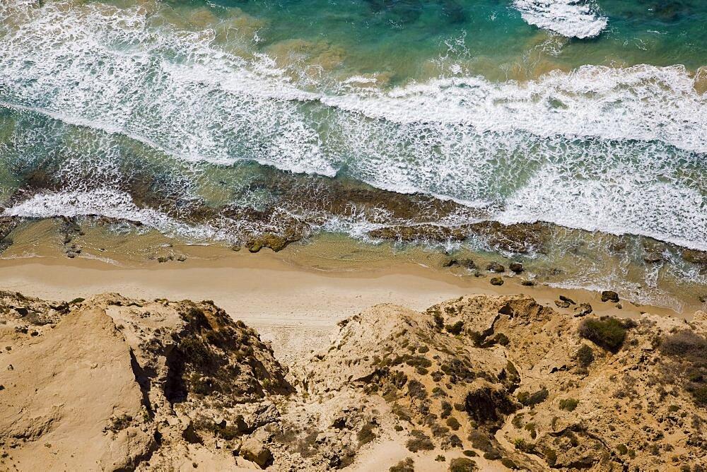 The coastline of Israel - 837-1120