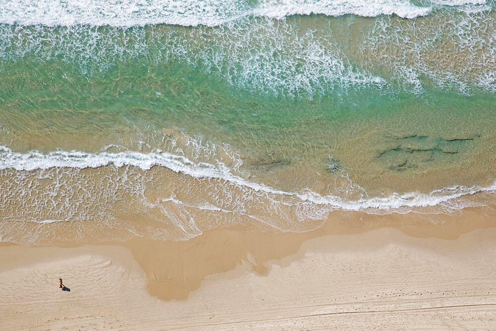 The coastline of Israel - 837-1121