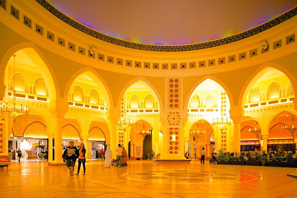 Gold Souk, Dubai Mall, Dubai, United Arab Emirates, Middle East