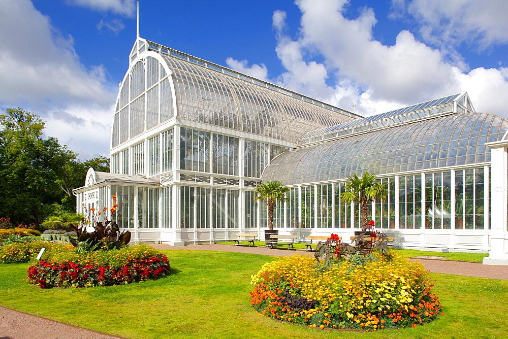 Botanical Gardens, Gothenburg, Sweden, Scandinavia, Europe