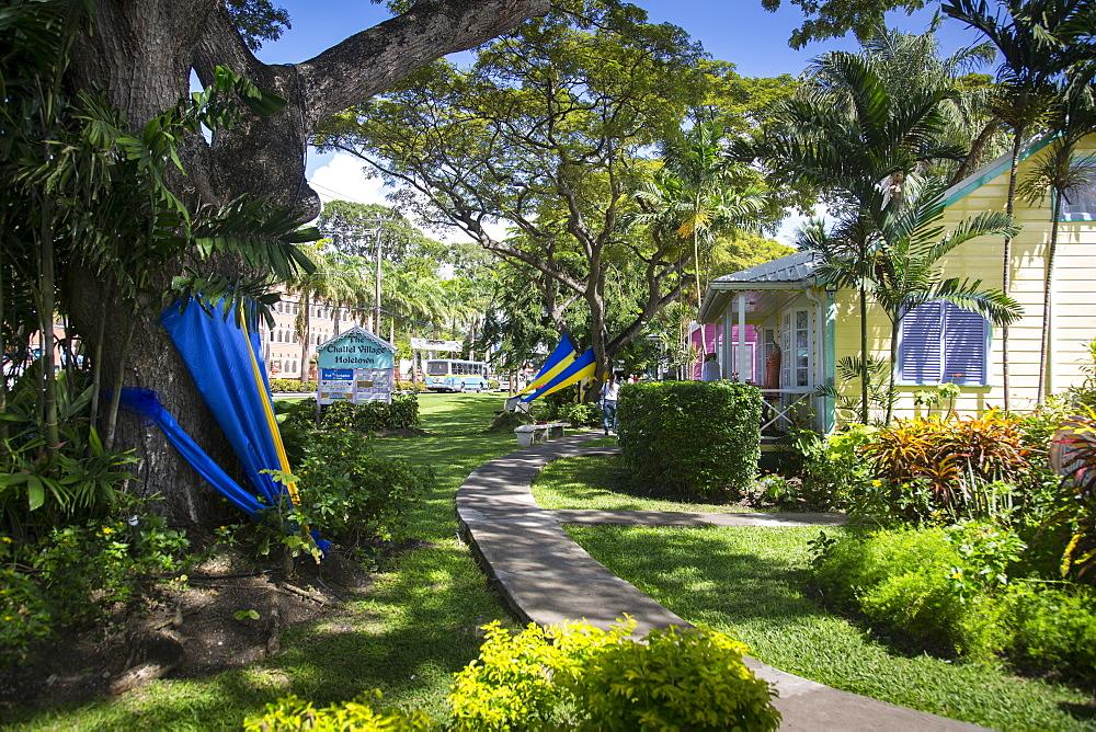 Holetown, St James, Barbados, West Indies, Caribbean