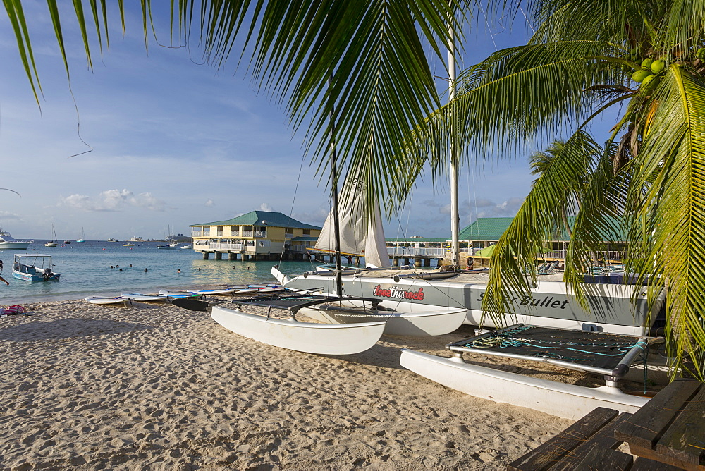 Brownes Beach, Bridgetown, St. Michael, Barbados, West Indies, Caribbean, Central America