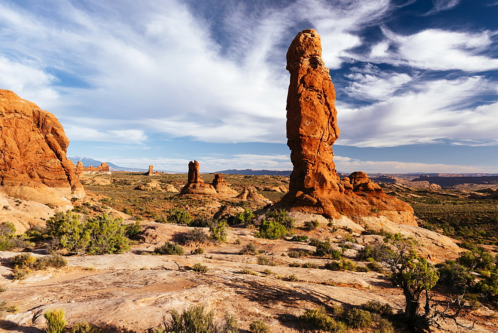 Arches National Park, Utah, United States of America, North America