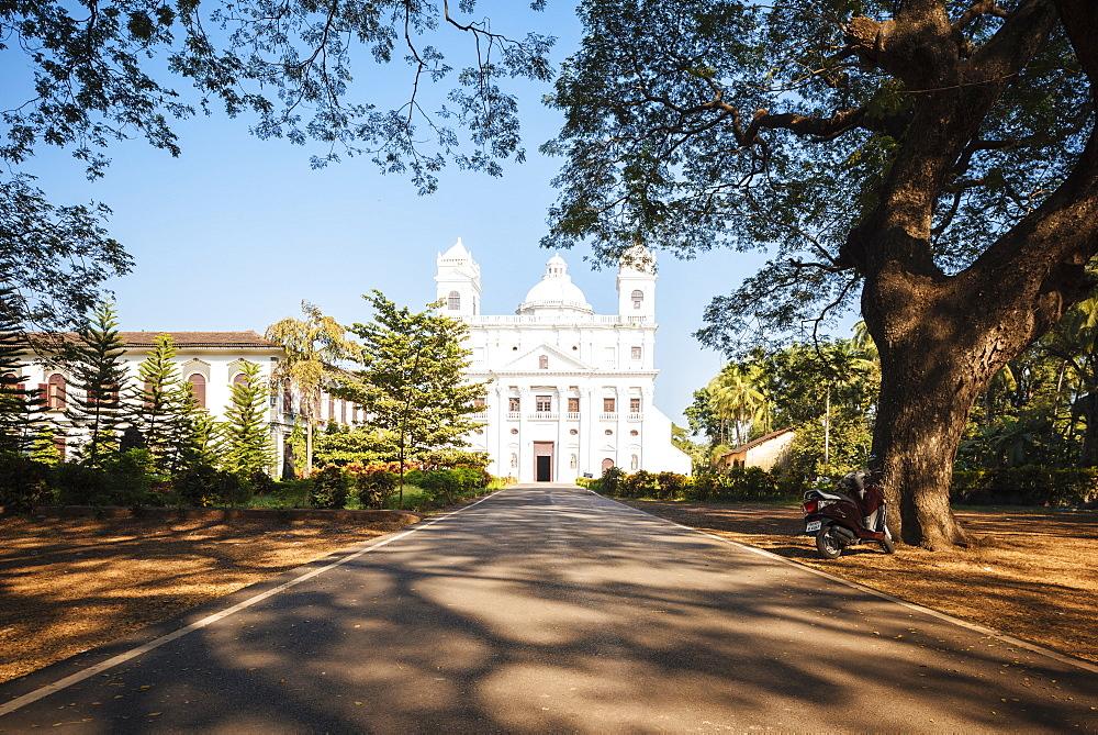 Old Goa', Goa, India, South Asia