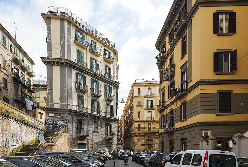 Naples, Italy, Europe