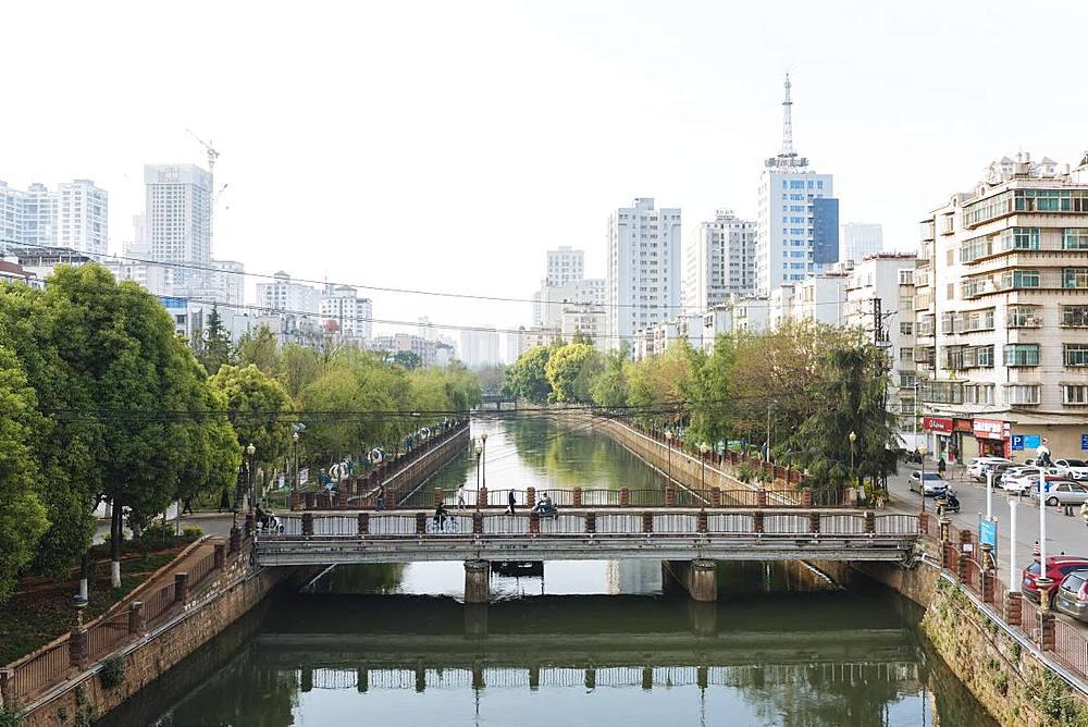 Kunming, Yunnan Province, China, Asia