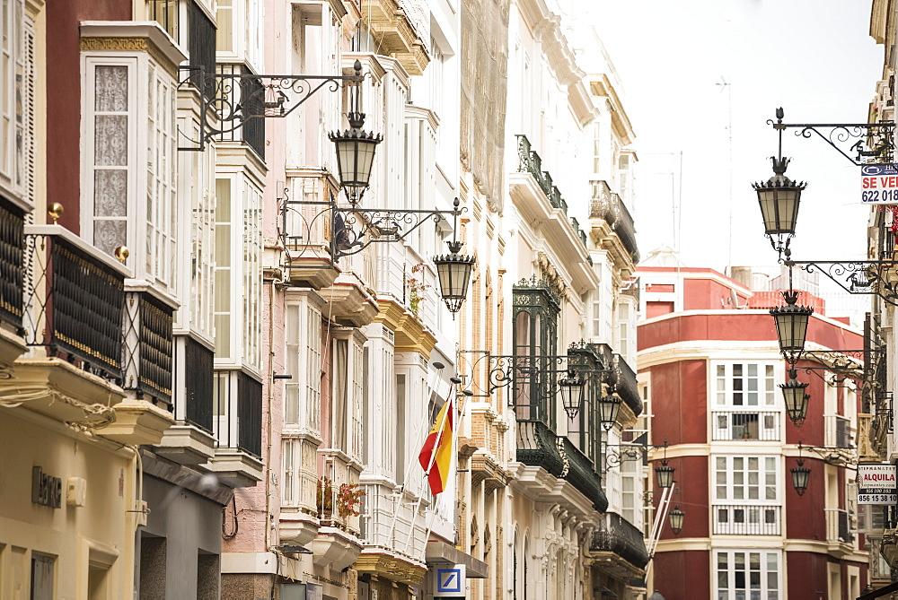 Cadiz, Andalucia, Spain, Europe - 848-1609