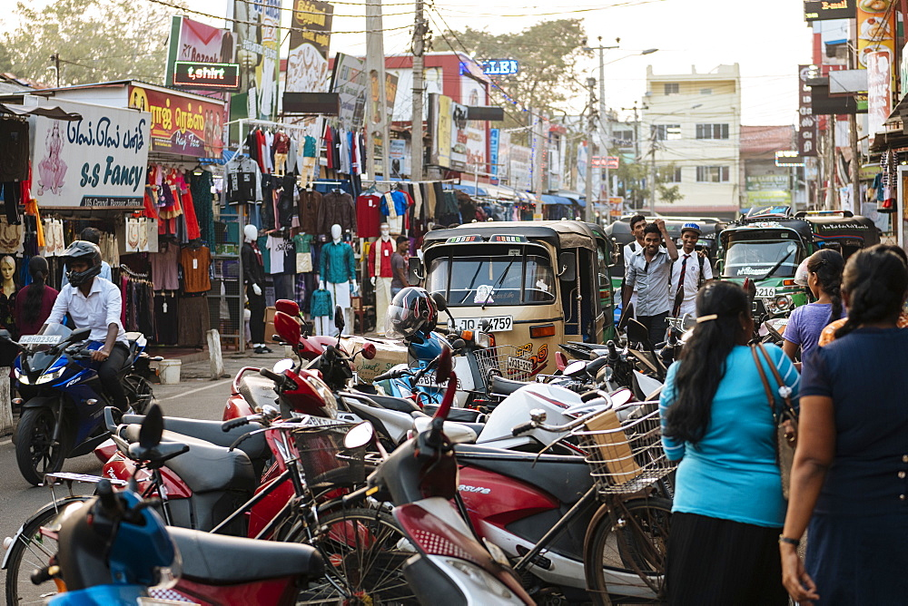 Jaffna, Northern Province, Sri Lanka, Asia