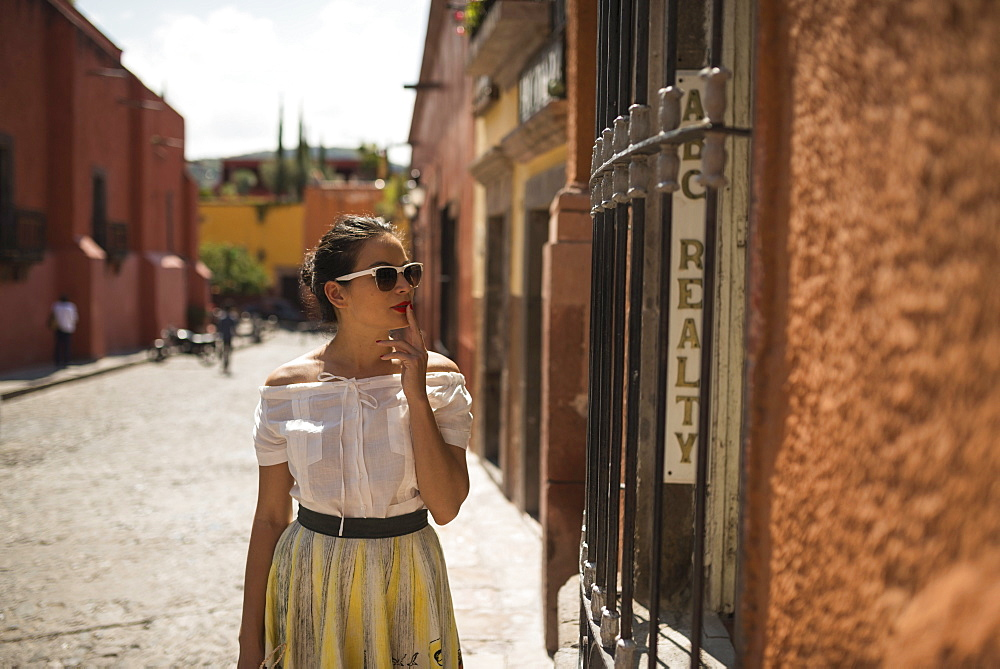 San Miguel de Allende, Guanajuato, Mexico, North America