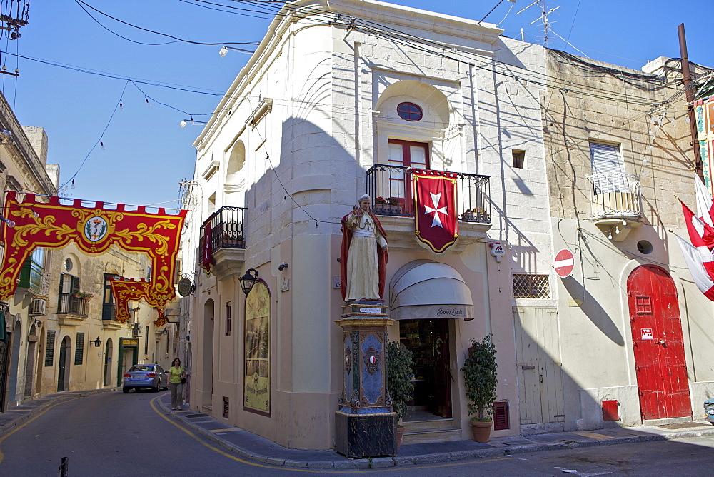 Rabat, Malta, Europe