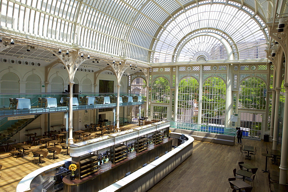 Vilar Floral Hall, Royal Opera House, Covent Garden, London, England, United Kingdom, Europe - 851-607