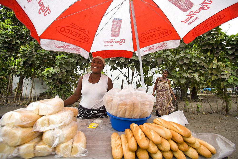 Kinshasa, Democratic Republic of Congo.