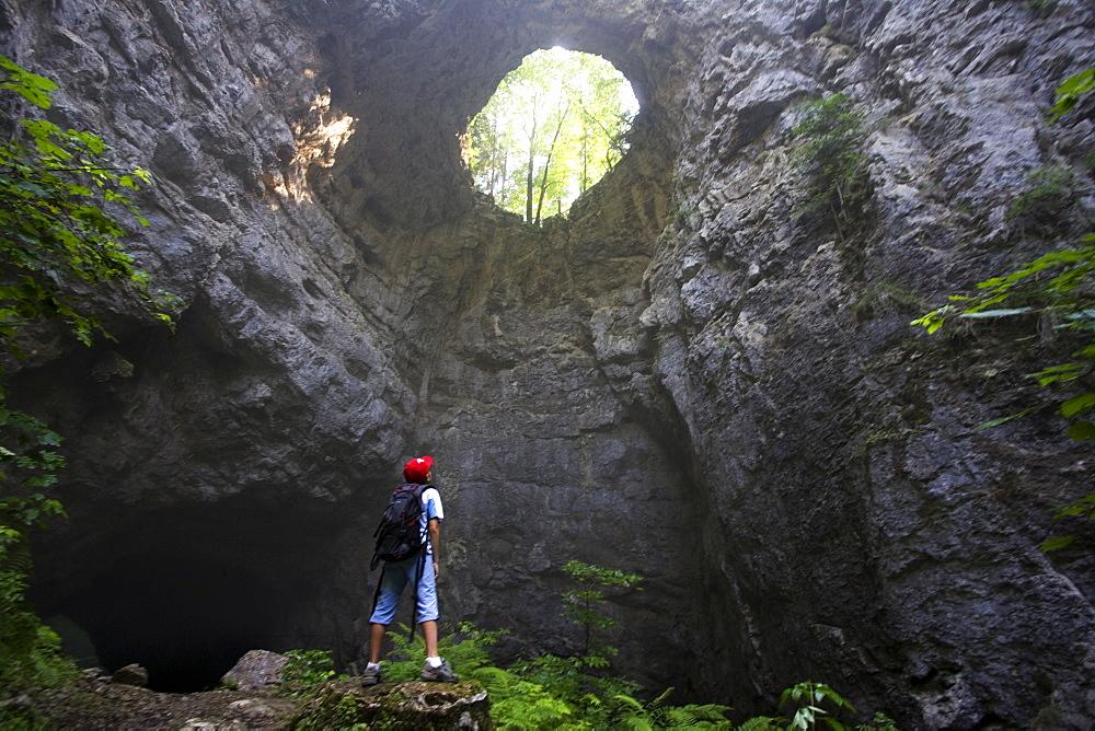Slovenie - Karst - Alpes Juliennes, Slovenie