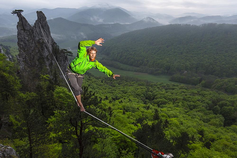 Highline Austria