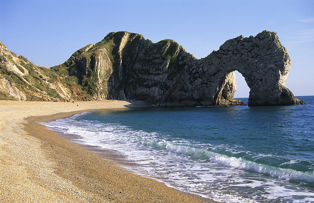 Durdle Door, Dorset, England, UK, Europe