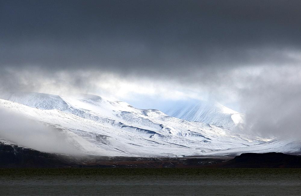Svalbard, Norway, Scandinavia, Europe - 918-102
