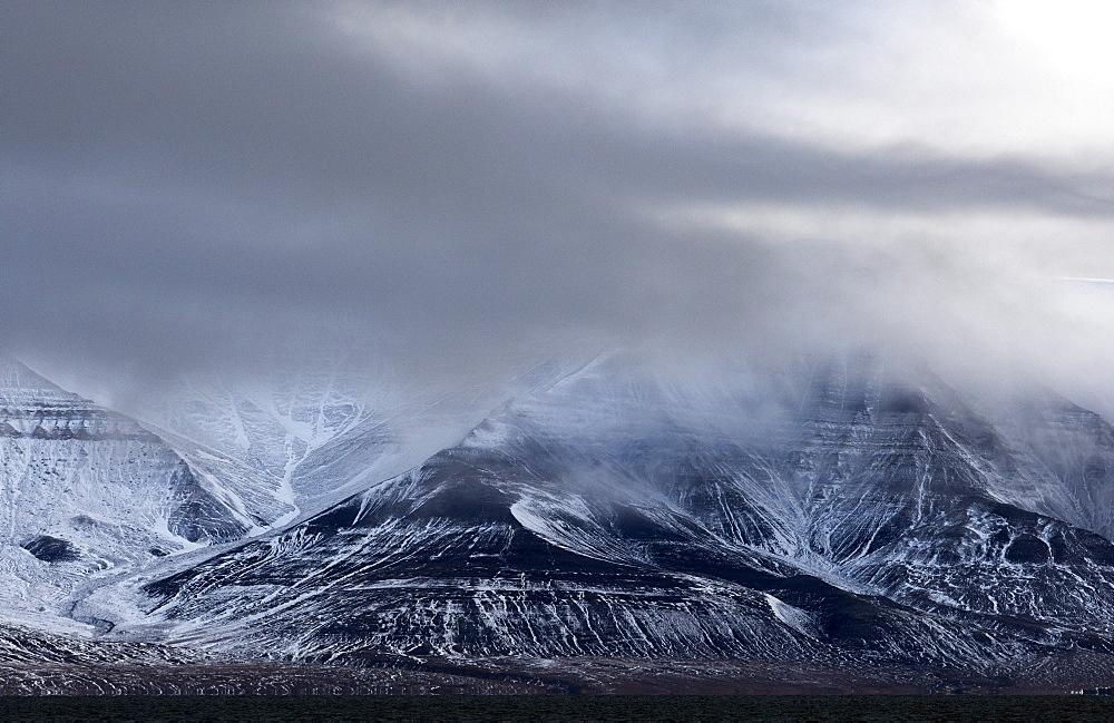 Svalbard, Norway, Scandinavia, Europe - 918-103