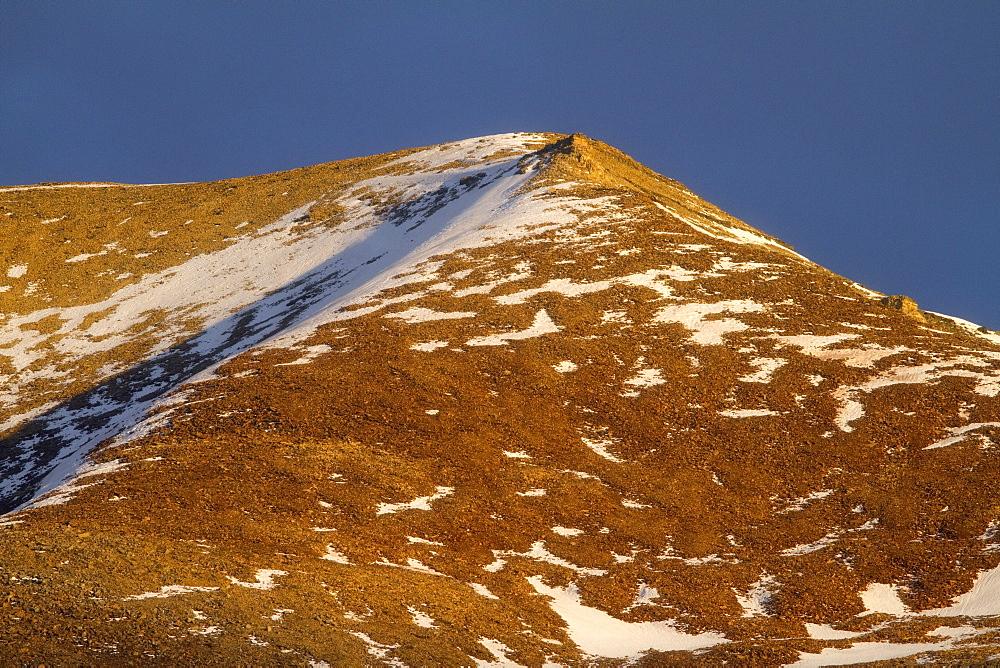Billefjorden, Spitsbergen, Svalbard, Norway, Scandinavia, Europe - 918-95