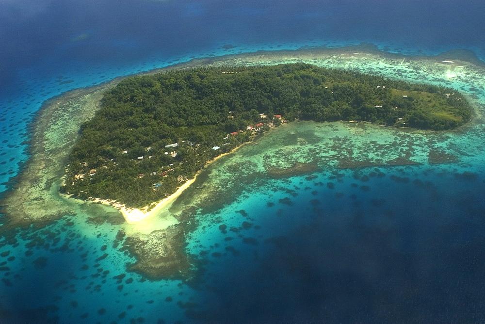 Dublon Island, Chuuk, Federated States of Micronesia, Caroline Islands, Micronesia, Pacific Ocean, Pacific