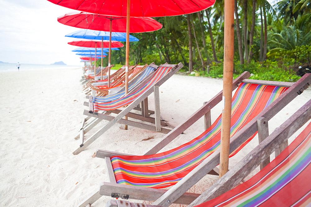 Kata Yai Beach, Phuket Island, Phuket, Thailand, Southeast Asia, Asia - 921-1363