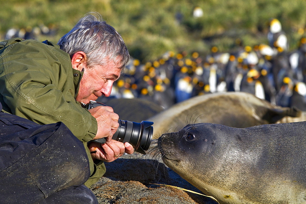 Toni Guetta National Geographic Photo Contest