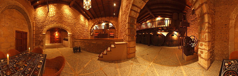 Bodega Biniagual, winery, Biniagual, near Inca, Mallorca, Balearic Islands, Spain, Europe