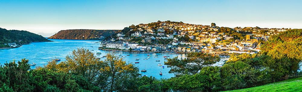 Snape Point, Salcombe, Devon, England, United Kingdom, Europe