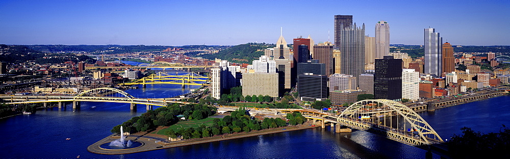 Pittsburgh PA USA