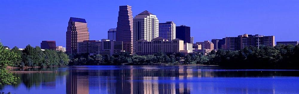 Austin TX USA
