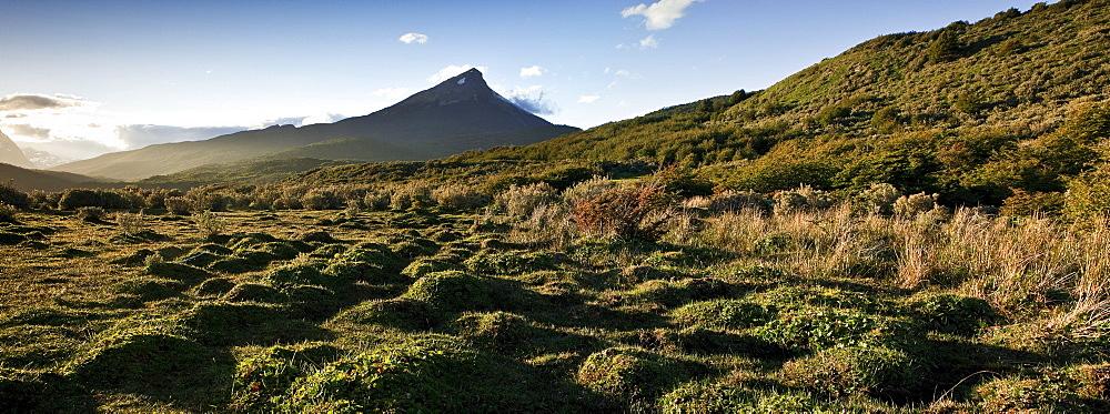 Land of Fire, Tierra del Fuego, Argentina, South America, America