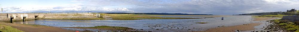 Newborough Warren National NAture Reserve, Anglesey, Wales, UK, Europe