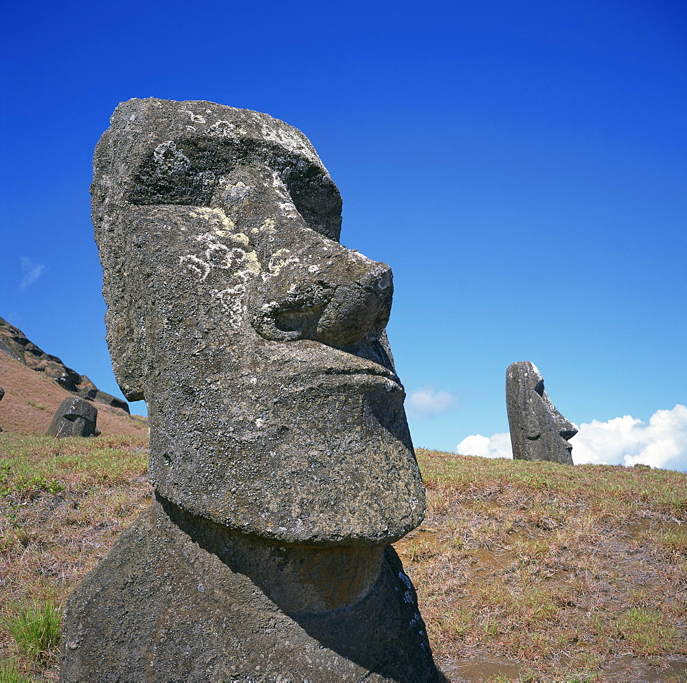 "Easter Island Beaches: High Quality Stock Photos Of ""rapa Nui"""