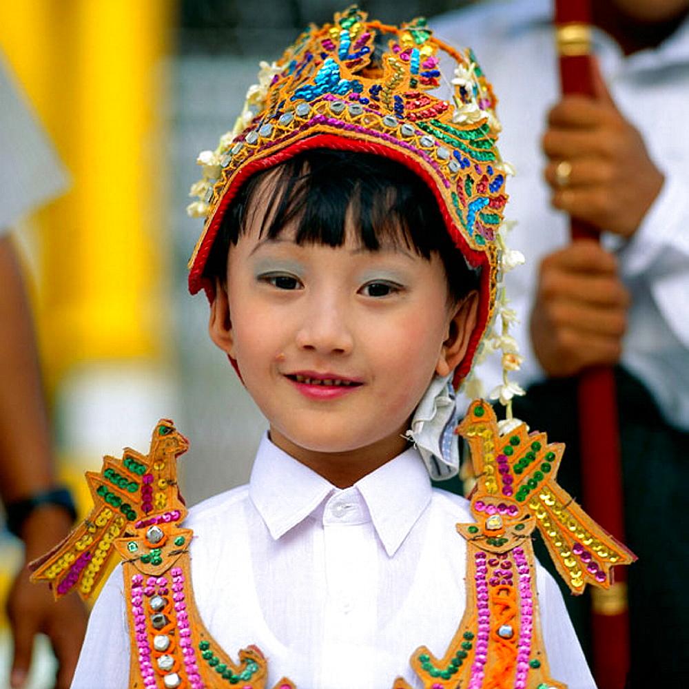 Rangun, Myanmar