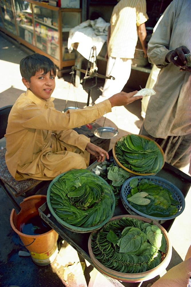 K.M.C. Market, Karachi, Pakistan, Asia