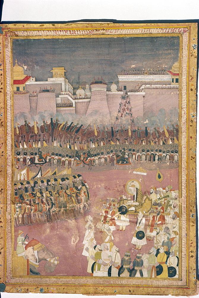 Lahore Museum, Pakistan, Asia