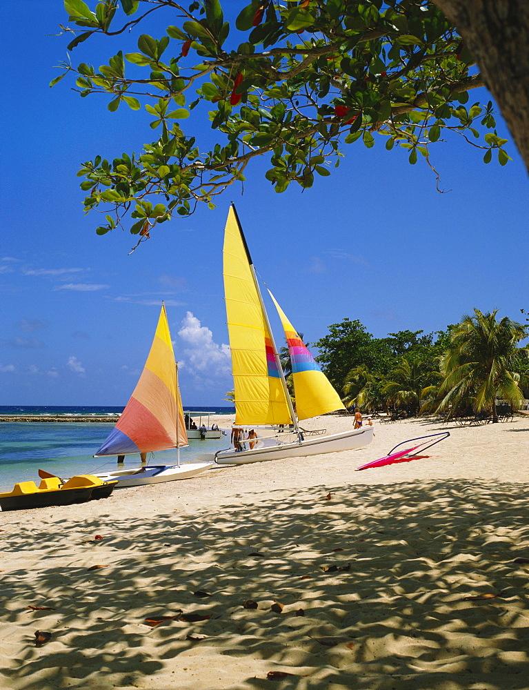Soufriere, St Lucia, Caribbean - 1-25585