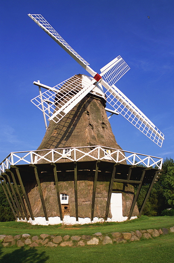Soby Mill, Aero, Denmark, Scandinavia, Europe - 110-19983