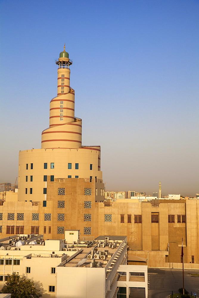 Fanar Qatar Islamic Cultural Center, Doha, Qatar, Middle East