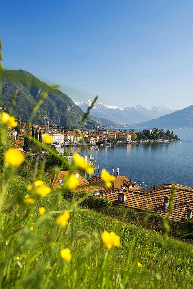 Menaggio, Lake Como, Lago di Como, Province of Como, Lombardy, Italy